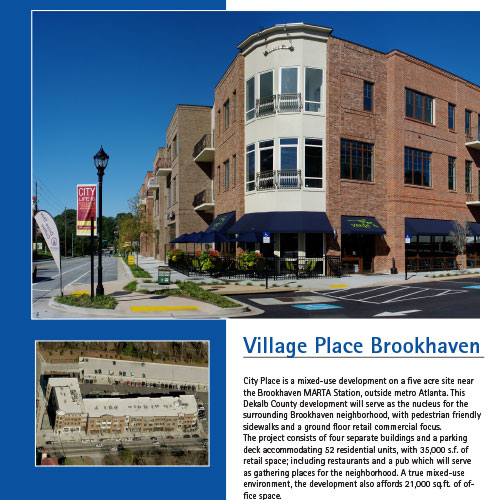Brookhaven Village