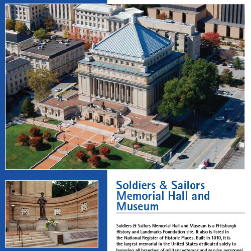 Soldiers and Sailors Memorial