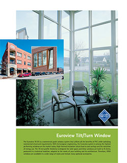 Euroview - Commercial Grade Windows and Doors