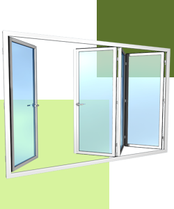 Fold and Slide / Bi Fold / French Doors