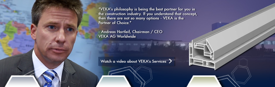Watch the VEKA Essentials videos