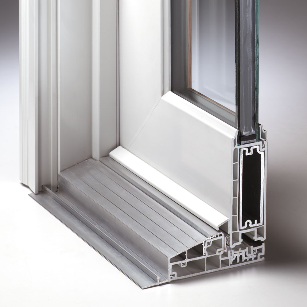 Slideview Sliding Door System Veka Inc